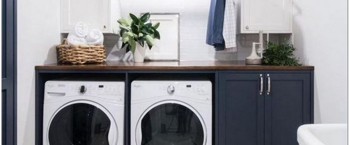 66+ Ideas Remodel Your Laundry Room Look Like