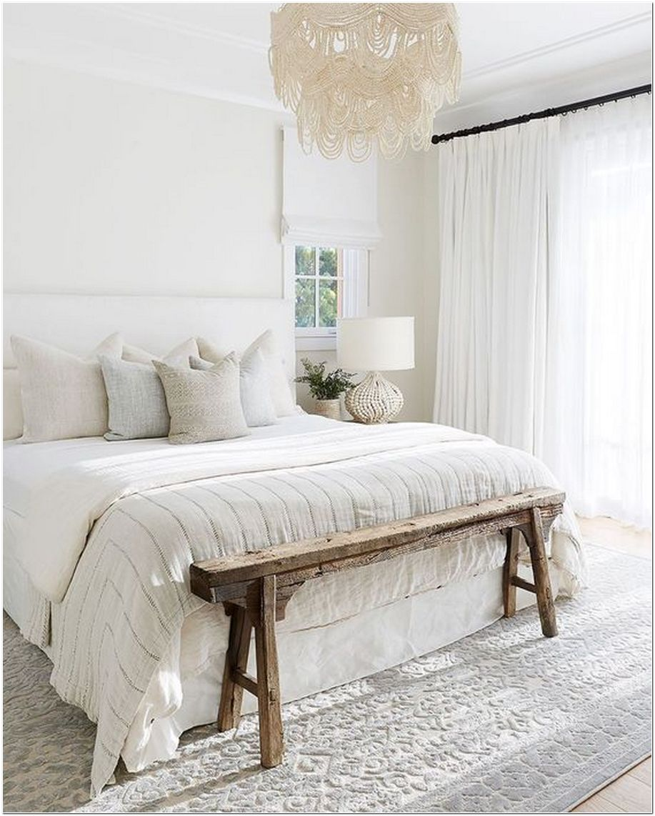 85 Bedroom Curtain Ideas That Will Elevate Your Space