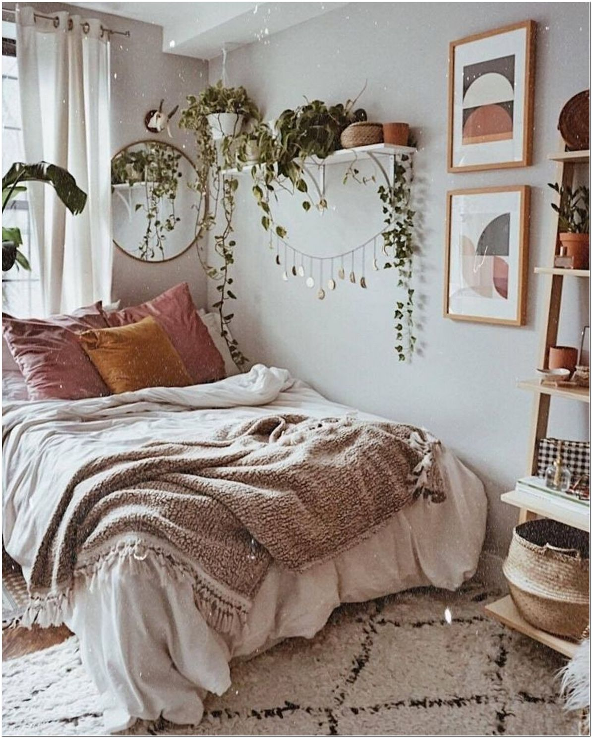 87+ White Bedroom Ideas For Your Room